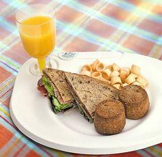 solsikke tallerken engang Eggs, Breakfast, Ethnic Recipes, Food, Morning Coffee, Egg, Meals, Egg As Food, Morning Breakfast