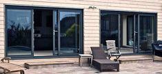 aluminium patio doors, bespoke aluminium patio doors, aluminium patio doors installer, grey aluminium patio doors, aluminium sliding patio doors, patio doors in grey aluminium, aluminium sliding doors, modern aluminium patio doors