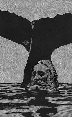 barrymoser woodcut
