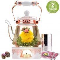 Buckingham Palace Teapot Set