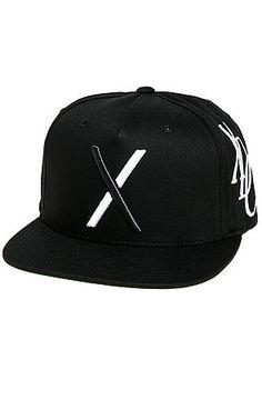 10 Deep Full Clip Snapback Hat in Black Head Sock, Roll Top, Dope Hats, Snapback Hats, Baseball Hats, Menswear, Footwear, Socks, Cap