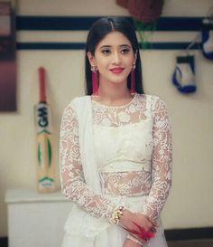Rashikaprajapat@gmail.com 15 Dresses, Indian Dresses, Indian Outfits, Fashion Dresses, Kids Blouse Designs, Dress Neck Designs, Indian Designer Outfits, Designer Dresses, Choli Dress