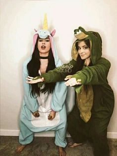 Lolo and Camz❤️
