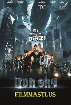 Watch Iron Sky (2012) TC XviD Watch Free Movies Online Film Reviews Trailers Watch Iron Sky 540x800 Movie-index.com