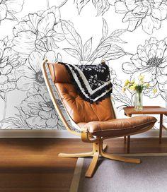 17 Best Large Print Wallpaper Images Wallpaper Decor