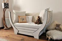 Children's room furniture sofa boat form