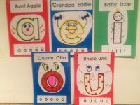 Dr. Jean & Friends Blog: VOWEL SOUNDS