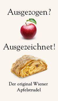 Café Mozart :: Original Wiener Apfelstrudel