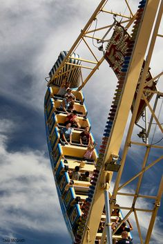 Fair Ride 2010, via Flickr.