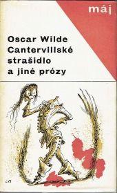 Cantervillské strašidlo a jiné prózy