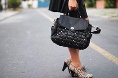 Rebecca Minkoff bag :)