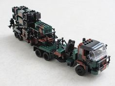 Patriot missile TEL (3)