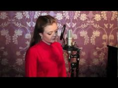 ▶ Kiss You / Overjoyed - One Direction and BASTILLE Mash Up (Becky CJ Cover) - YouTube