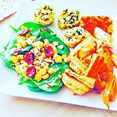 "24 mentions J'aime, 3 commentaires - 🎀Blogueira🎀 (@lena__gomes) sur Instagram: ""Boa apetite! #comidaboa #comidasaudavel #veganfood #vegetarian #vegetariano #vegan #deliciousfood…"" Vegan Recipes, Yummy Food, Instagram, Vegetarian, Delicious Food, Vegane Rezepte, Vegetarian Recipes"