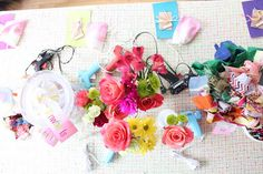 ATE Presents Monthly Craft Night: {The Decor}