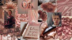 Rose Gold Desktop Background Tom Holland