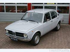 Alfetta 1.6 1977