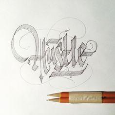 – Graffiti World Tattoo Lettering Design, Graffiti Lettering Fonts, Chicano Lettering, Graffiti Words, Graffiti Writing, Graffiti Alphabet, Creative Lettering, Typography Sketch, Pencil Calligraphy