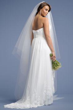 Wtoo Brides Jasmine Gown