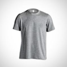 Basic Grey Misty | Click http://tees.co.id/products/detail/17575?utm_source=pinterest-social&utm_medium=social&utm_campaign=product  #tshirt #tees #shirt
