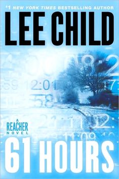 "Lee Child's main character Jack Reacher is the guy you want and need on your side. Action-packed, intense and addictive, Child's books are dynamite in print. A suggestion to avid readers...avoid ""Reacher withdraw"" by purchasing two different Lee Child titles at a time. They are fine reading and absolutely habit-forming."