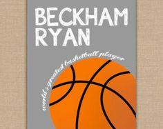 Set of 4 Motivating Sports Quotes PRINTABLE by JoyfulArtDesigns