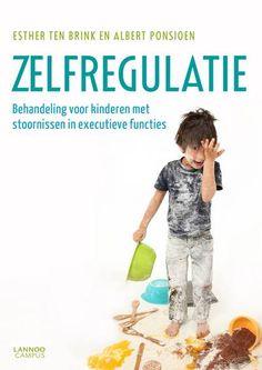 Zelfregulatie trainershandleiding My Books, Reading, Word Reading, The Reader, Reading Books, Libros