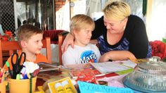 Home schooling takes off in Queensland amid NAPLAN stress, bullying fears