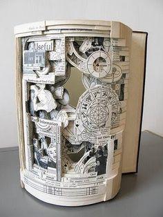 La autopsia de un libro