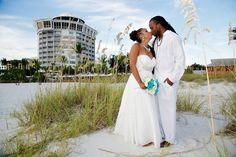 Anjoli & Dante at Grand Plaza, St Pete Beach Florida shot by http://celebrationsoftampabay.com/photographers-st-pete-beach/