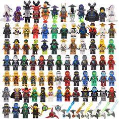 Ninjago Memes, Lego Ninjago, Lego Minifigure, Legos, Armas Ninja, Baby Shop Online, Lego Toys, Lego Design, Building Toys