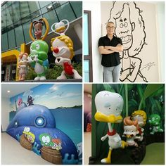 Dooly the Little Dinosaur ganha museu em Seul