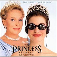 The Princess Diaries (Audio CD)  http://www.picter.org/?p=B00005MK8A