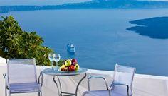 Chromata Hotel (Santorini, Greece) #Jetsetter #JSVolcano