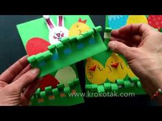 children activities, more than 2000 coloring pages Bunny Crafts, Easter Crafts, Easter Eggs, Coloring Pages, Activities For Kids, Diy And Crafts, Projects To Try, Gift Wrapping, Make It Yourself