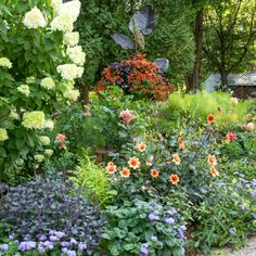 HOW TO DEADHEAD DAHLIAS FOR BLOOMS ALL SEASON LONG   The Impatient Gardener Pruning Azaleas, Yellow Twig Dogwood, Container Plants, Container Design, Container Flowers, Front Yard Flowers, Formal Gardens, Modern Gardens, Growing Dahlias