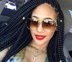 Crochet Braids Queens Ny : ... Crochet Braids on Pinterest Crochet Braids, Marley Hair and Braids