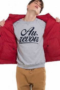 LOB School Stories Fall Winter 2015 Campaña Otoño invierno - #Menswear  #Trends #Tendencias #Moda Hombre