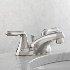 Faucets American Standard 2275.509.295