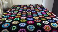 King Size Bed Throw Blanket Double Bed Throw by Phoenixsmiles