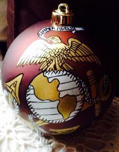 Marine EAG