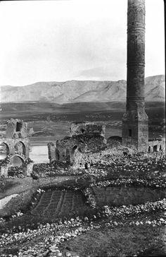 Hasankeyf 1911 Gertrude Bell