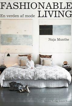 Here lives a fashion designer Naja Munthe | Food & Home
