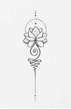 25 idéias flores tatuagem mandala Lotus Design tattoo designs ideas männer männer ideen old school quotes sketches Design Lotus, Lotus Flower Tattoo Design, Tattoo Flowers, Lotus Mandala Tattoo, Lotus Flower Tattoos, Lotus Mandala Design, Lotus Tattoo Back, Mandala Tattoo Design, Lotus Design Tattoos