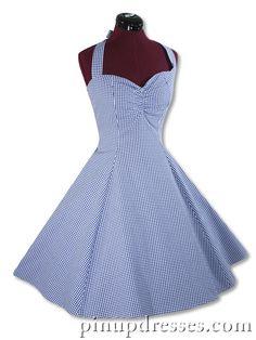 adorable Gingham dress