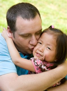 Talking to your Child about Adoption | Angel Adoption