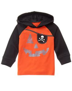 Gymboree kids clothing celebrates the joy of childhood. Shop our wide selection of high quality baby clothes, toddler clothing and kids apparel. Toddler Outfits, Kids Outfits, Pirate Pumpkin, Kid Closet, Gymboree, Hoodies, Sweatshirts, Toddler Boys, Baby Boy