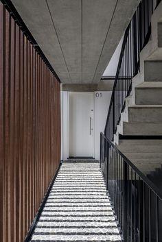 Gallery of Building 1232 / Arquea Arquitetos - 2