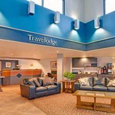 Travelodge Rapid City