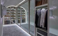 Marylebone Apartment, Luxury Interior Design   Laura Hammett